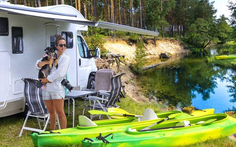 RV/Motorcycle/Boat Insurance